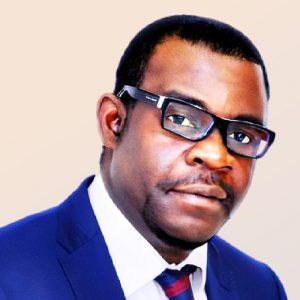 Headshot of Fred Olayele