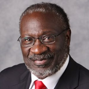 Photo of Moses Kiggundu