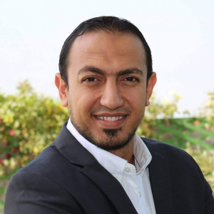 Photo of Ahmed Abdelmoneim