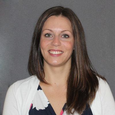 Headshot of Alison LeBrun-Ellerton