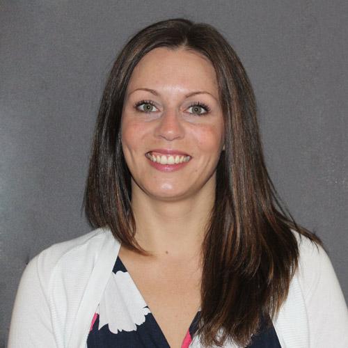 Photo of Alison Newell