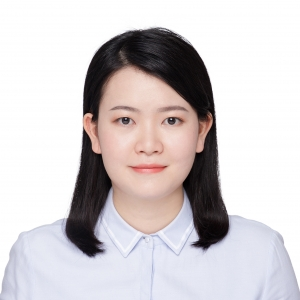 Photo of Chengcheng Huang