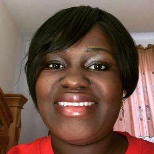 Photo of Dotty Nwakanma