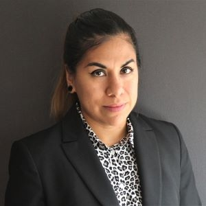 Photo of Gloria Sanchez-Cuevas