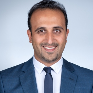 Photo of Iman Amirsalari