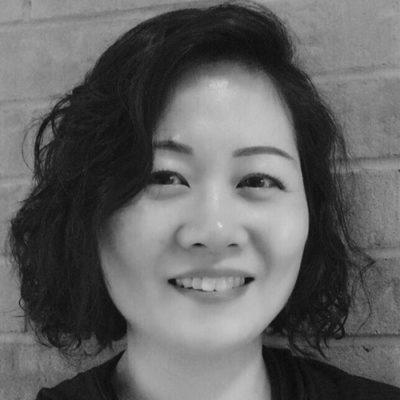 Headshot of Irene Lu