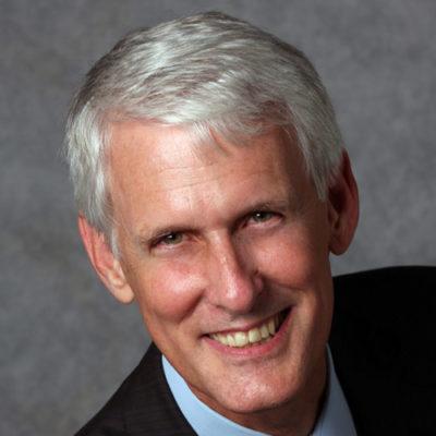 Headshot of Jerry Tomberlin