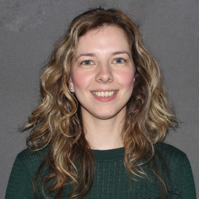 Headshot of Melissa Doric