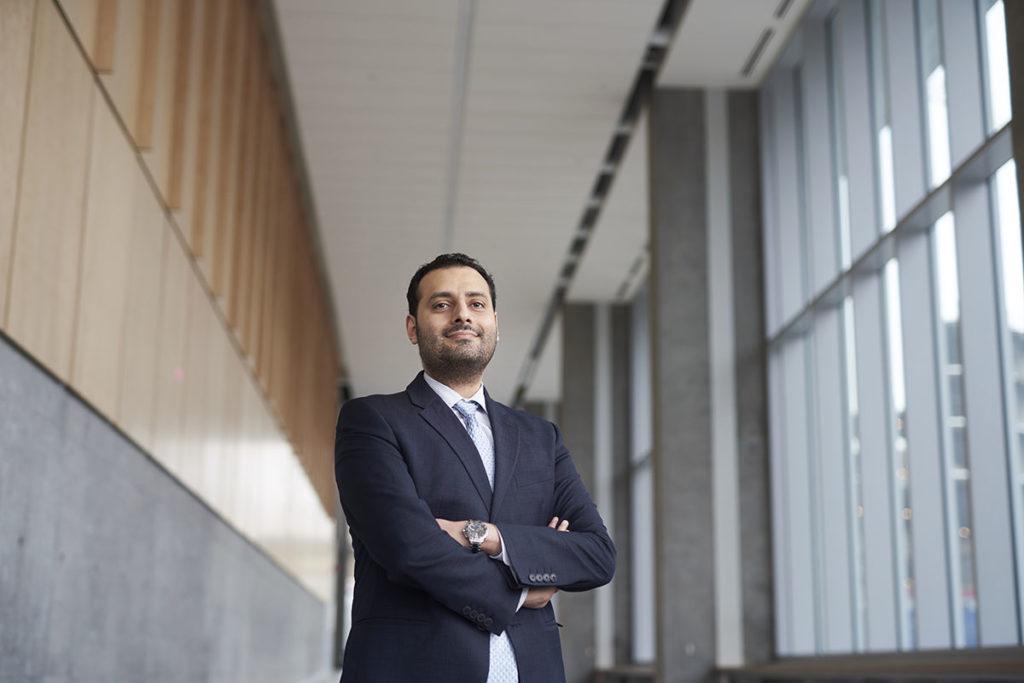 Professor Mohamed Al Guindy
