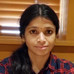 Photo of Pavithra Raja