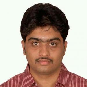 Photo of Sankararaman Kasimuthuraman