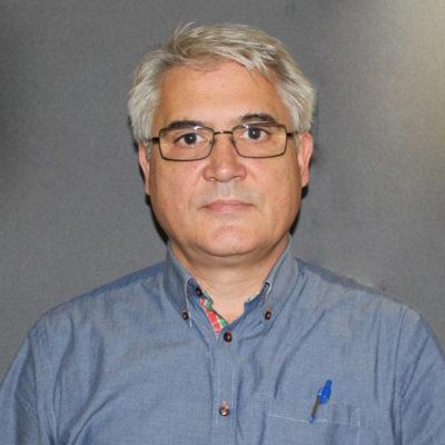 Headshot of Stoyan Tanev