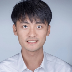 Photo of Xingyan Xie