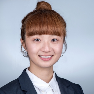 Photo of Zixian (Shirley) Liu