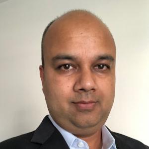 Photo of Amit Khare