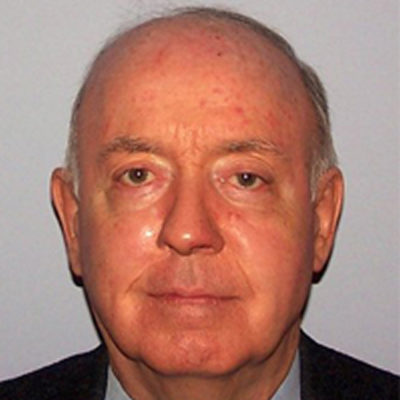 Headshot of Bill Lawson