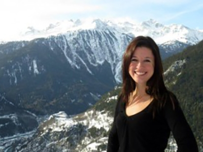 Photo for the news post: Adventures in the Savoie