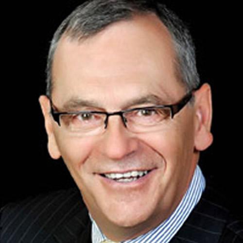 Photo of Dennis Jackson