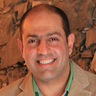 Dr. Ahmed Doha
