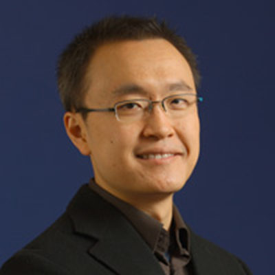 Headshot of Ernest Kwan
