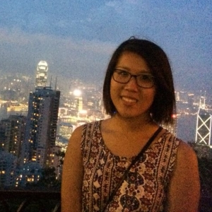 Photo of Jessica Wong