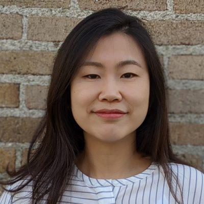 Headshot of Jinsun Bae