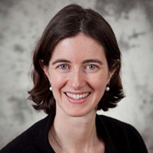 Photo of Lindsay McShane