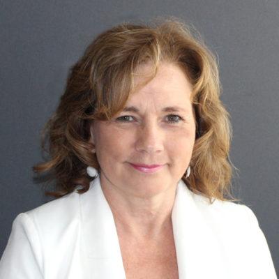 Headshot of Lisa Lawrence