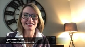 Thumbnail for: Lynette Gillen, Vice President, Trade (Canada), RBC (April 30, 2020)