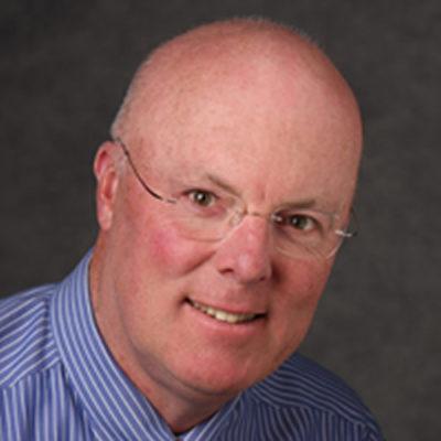 Headshot of Michael McIntyre
