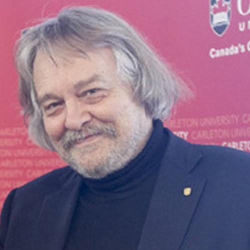 Photo of Nicolas Papadopoulos