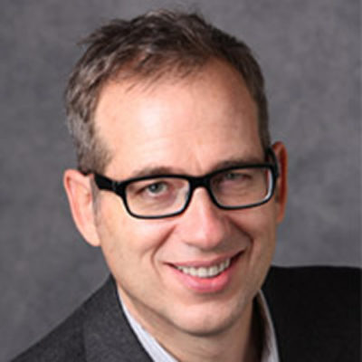 Headshot of Troy Anderson