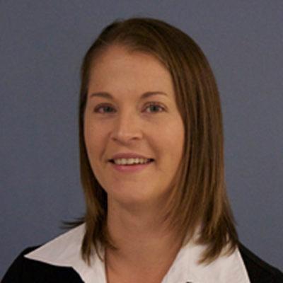Headshot of Shannon Butler