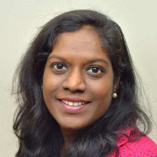 Photo of Dhanachitra Kannan