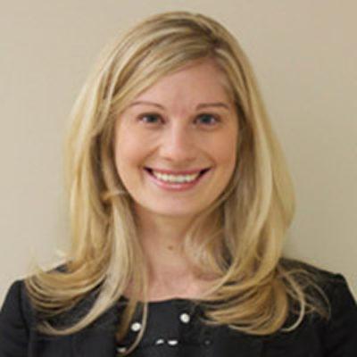 Headshot of Angela Dionisi