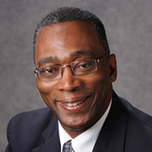 Photo of Dr. Gerald Grant