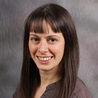 Headshot of Emily Gray