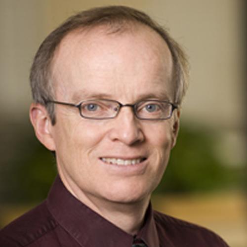 Photo of David Jackson