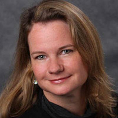 Headshot of Sarah Koch