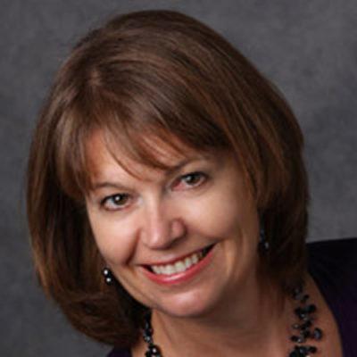 Headshot of Leslie Love