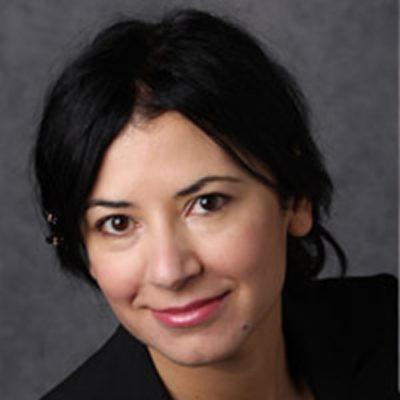 Headshot of Sana Mohsni