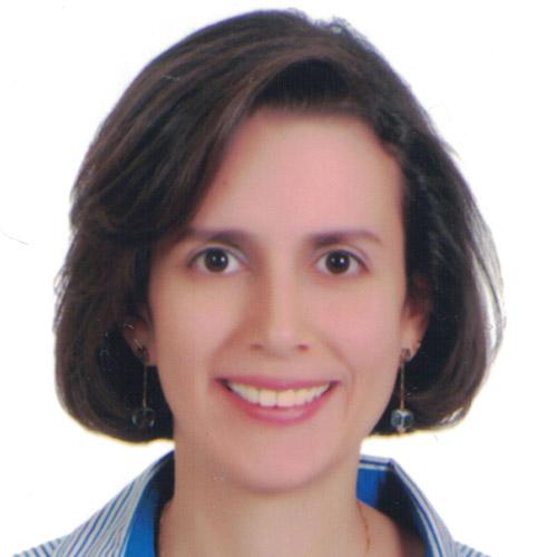 Photo of Nada Elnahla