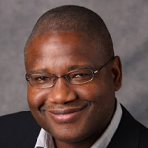 Headshot of Aaron Nsakanda