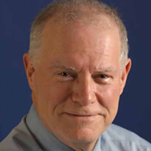 Photo of Robert Riordan