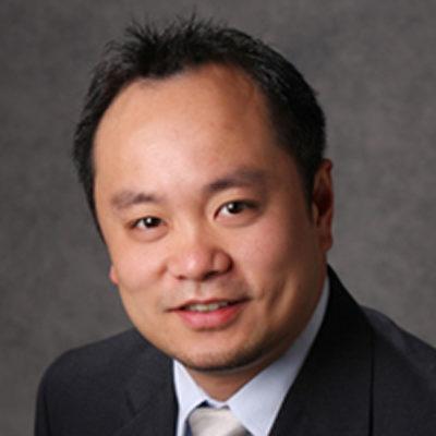 Headshot of Calvin Tong