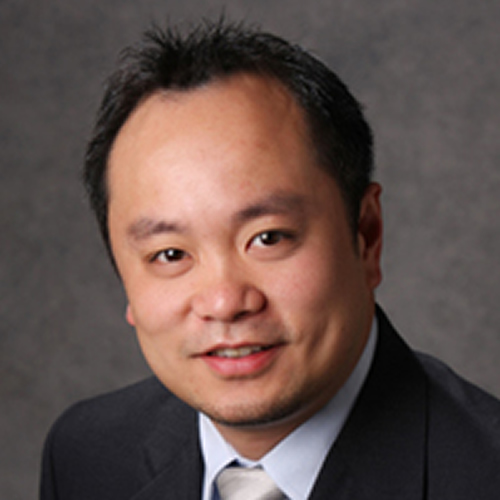 Photo of Calvin Tong