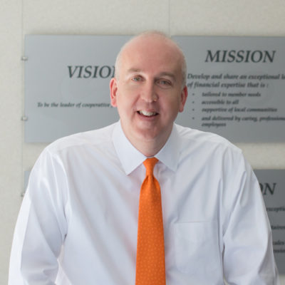 Headshot of Rob  Paterson