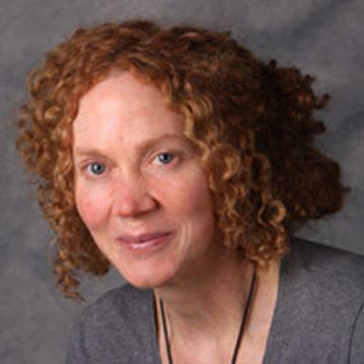 Headshot of Ruth McKay