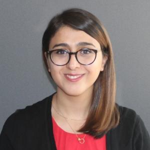 Photo of Samira Farivar