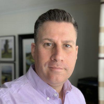 Headshot of Scott Gonsalves
